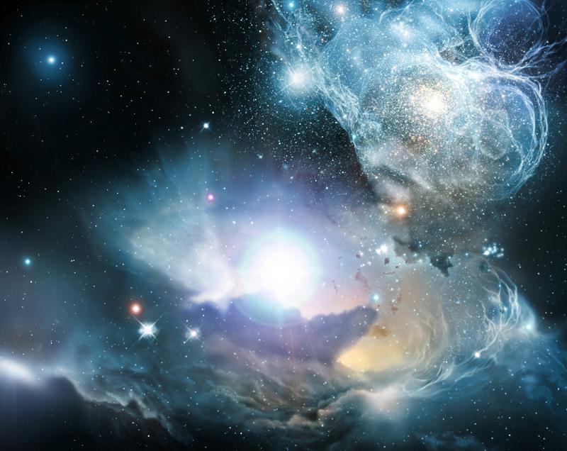Teosofía Original: Alaya, el Alma Universal